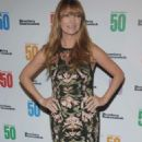 Jane Seymour – Bloomberg 50: Icons and Innovators in Global Business in NY - 454 x 850