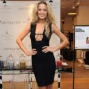 Petra Nemcova Be The Light New York Luxury Candles Launch In Nyc
