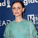 Alexis Bledel – 2018 GLAAD Media Awards in New York - 454 x 629