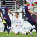Eibar v. Real Madrid C.F.  November 29, 2015