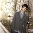 Actor Jeong Ee Cheol Pictures