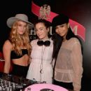 Nina Agdal – G.H. Mumm and Usain Bolt's Toast to the Kentucky Derby in NYC