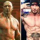 Dave Bautista - Guardians of the Galaxy Vol. 2 - 454 x 324