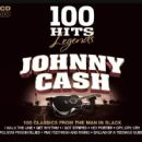 100 Hits: Legends: Johnny Cash