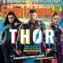 Thor: Ragnarok - 450 x 600
