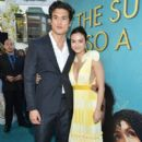 Camila Mendes and Charles Melton:  World Premiere Of Warner Bros