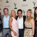 Tracey Bregman - Daytime Emmy Awards Nominees Cocktail Reception At SLS Hotel At Beverly Hills On June 24, 2010 In Los Angeles, California - 454 x 322