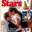 Angelina Jolie, Antonio Banderas - Stars Tv Magazine Cover [Croatia] (23 July 2010)