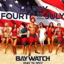 Baywatch (2017) - 454 x 450