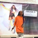 Justine Skye – Forever 21 Presents: Justine Skye Live Event in Glendale
