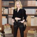 Ellie Bamber – 2019 Paris Fashion Week – Chanel Haute Couture FW 19-20 - 454 x 682