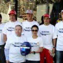 F1 Monaco GP 2011 - 454 x 311