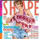 Shape Magazine Poland - 454 x 591