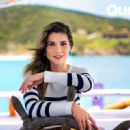 Flávia Alessandra - Quem Magazine Pictorial [Brazil] (16 November 2018) - 454 x 330