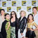 Louriza Tronco – 'The Order' Photocall at Comic Con San Diego 2019 - 454 x 340