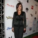 Leeann Tweeden - Fight Night At The Playboy Mansion L.A. (Feb. 16, 2007)