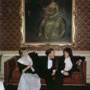 Mick Jagger & Marianne Faithfull - 454 x 569