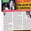Anna Jantar - Nostalgia Magazine Pictorial [Poland] (November 2016) - 454 x 642