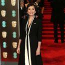 Kristin Scott Thomas – 71st British Academy Film Awards in London - 454 x 765