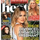 Khloé Kardashian - Heat Magazine Cover [United Kingdom] (5 November 2016)