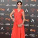 Candela Serrat- Goya Cinema Awards 2016