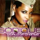 Sonique - World Of Change
