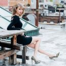 Taylor Swift 5th Album 1989 Album Cover and Promo Pics
