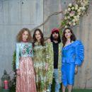 Dakota Johnson–Gucci Bloom Launch Event in New York