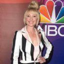 Anne Heche – 2017 NBC Summer TCA Press Tour in Beverly Hills