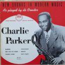 Charlie Parker - 454 x 454