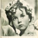Shirley Temple - Picture Play Magazine Pictorial [United States] (September 1935) - 454 x 636