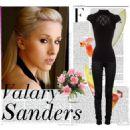Valary Sanders - 454 x 454