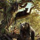 The Jungle Book (2016) - 454 x 649