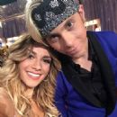 Dancing with the Stars - Allison Holker - 454 x 472