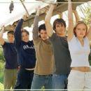 Katherine Moennig as Jacqueline 'Jake' Pratt in Young Americans - 454 x 344