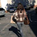 Dakota Johnson – Shopping in Los Angeles - 454 x 568