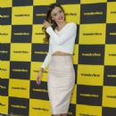 Miranda Kerr Wonderbra Launch In Seoul