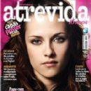 Kristen Stewart, New Moon - Atrevida Magazine Cover [Brazil] (2 December 2009)