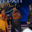 John Abraham makes a surprise visit to meet his die-hard fan on KBC - 454 x 300