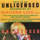 1991-11-25: Live, Volume 1: Paradiso, Amsterdam, Netherlands