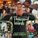 John Debney - A Thousand Words