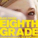 Eighth Grade (2018) - 454 x 709