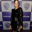 Stacey Dash - 11 Annual Warner Brothers/InStyle Golden Globes After Party At The Beverly Hilton Hotel On January 17, 2010 In Beverly Hills, California