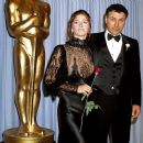 Margot Kidder and Alan Arkin At The 53rd Annual Academy Awards (1981) - 384 x 384