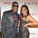 Nelly and Ashanti Douglas - 417 x 594