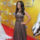 Keshia Pulliam - 41 NAACP Image Awards, 26 February 2010 - 454 x 661