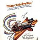 Chitty Chitty Bang 1968 Movie Poster