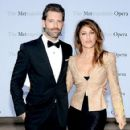 Jennifer Esposito Is Married! Actress Weds Love Louis Dowler