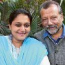 Supriya Pathak and Pankaj Kapur - 280 x 225