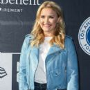 Emily Osment – 4th Annual Dodgers Foundation Blue Diamond Gala in LA - 454 x 681